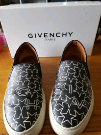 Givenchy skate shoes