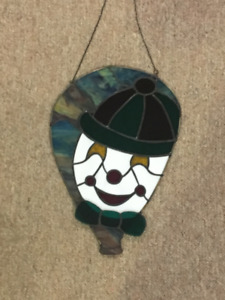 Stained Glass for kid's room