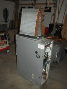 KEEPRITE FURNACE AND KEEPRITE AIR CONDITION.