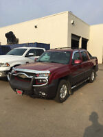 2004 Chevrolet Avalanche Z71, GFX Edition, One Owner- Low Km's!
