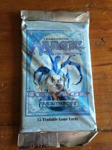 Magic: The Gathering - Ice Age booster pack