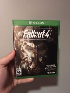 Fallout 4 great condition