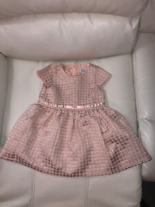 12-18 Month Baby Girl Dress (worn once)
