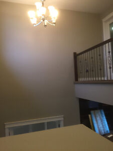 Update your home or business with a new paint look. Regina Regina Area image 7