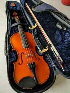 European Violin 1/4 Size