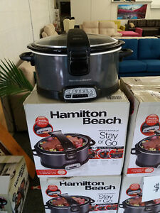 Slow cooker Hamilton beach for only $15 London Ontario image 3