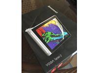 Lenovo Yoga 2 Tablet boxed Intel quad core