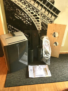 Perfect Condition Danby A/C, 11,000 btu, also a heater
