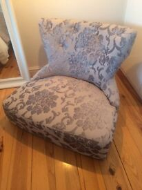Gorgeous Chair Body - Brand New - RRP £395 -No Legs
