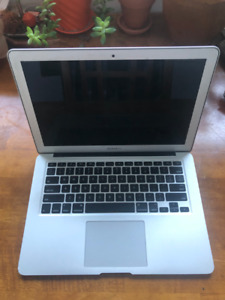 "Your Gift: 2014 13"" Macbook Air - 128GB SSD - 8GB RAM"