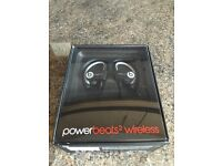 Power Beats 2 wireless for sale unopened