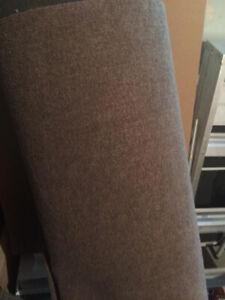 Deux tapis neufs intérieur /extérieur