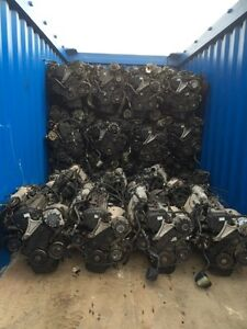 Container Loading for Used Cars Used engines spare parts Seven Hills Blacktown Area Preview