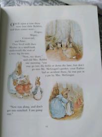 Beatrix Potter Collection.