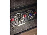 Asus HD 7870 GPU