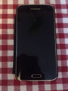 Samsung s5 16 gig mint condition