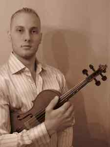 Violin Lessons - $200 for 10 lessons! Cambridge Kitchener Area image 2