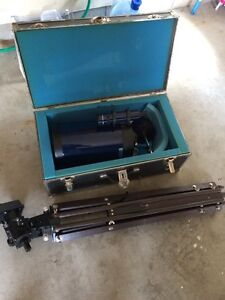 "Meade 8"" telescope Stratford Kitchener Area image 1"