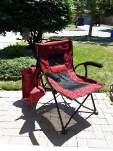 Camping/Outdoor Chair