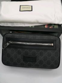 bd5f3c5275ba Gucci belt bag - Gumtree