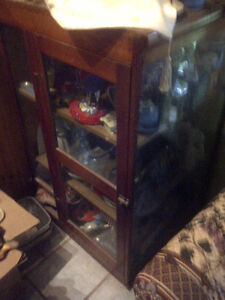 ANTIQUES, KITCHEN, LIVING RM, DINING RM, BEDRM FURNITURE, ETC