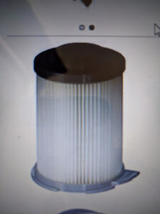 2 Canister Filters for Hoover Windtunnel