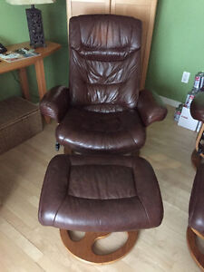 SOFA CHAIRS / Chaises inclinable