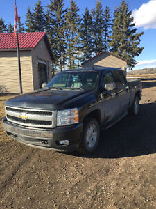2008 Chevrolet Silverado 1500 Pickup Truck trade to duramax ONLY