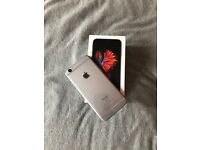 Apple iPhone 6s 64gb Space Grey Brand New Unlocked