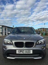 BMW X1 automatic 4wheel drive