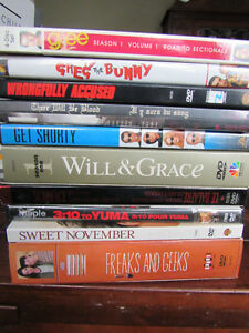DVD collection clearout Kitchener / Waterloo Kitchener Area image 1