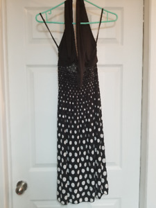 Pin up style! Poka Dot Dress