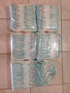 pampers diapers size 4, $25 instead of $40