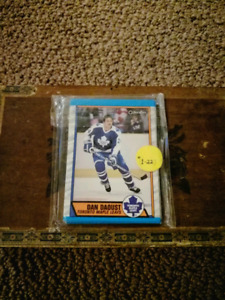 Hockey Collectible Cards