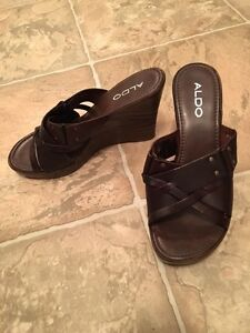 Shoes barely or never worn Strathcona County Edmonton Area image 9