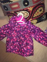 Childrens place winter jacket