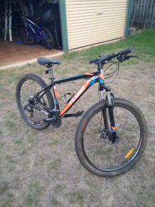 2016 Fluid Nitro Mountain Bike