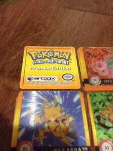 Pokemon action flipz premier edition & Series one $30 for all Cambridge Kitchener Area image 4