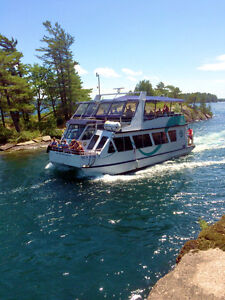 1000 Island Cruise West Island Greater Montréal image 8