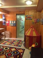 Ndg home daycare