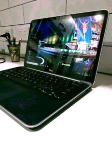 DELL XPS 13 9333  - Touchscreen 1920x1080 8gb i5 with SSD Stafford Heights Brisbane North West Preview