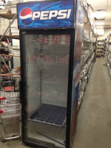 Brute, 48 Loaf, Proofer and Oven PEPSI MACHINE & cold table