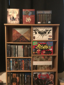 Blu-Ray Box Set Collection - Limited Edition