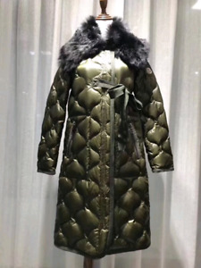 Womens Moncler Jacket