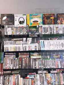 Sega Playstation, Xbox, Nintendo, & cd's and DVD'S $2.99  London Ontario image 9