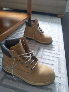 Timberland girl 's boots