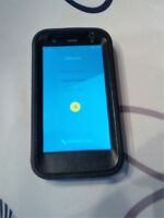 Moto G with otterbox