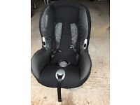 Maxi Cosi forward facing car seat