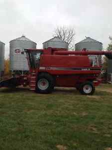 For Sale 2166 Case IH Combine Edmonton Edmonton Area image 2
