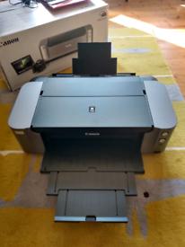 Canon Pixma PRO-100s 8 Dye-Ink A3+ Printer